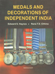Medals and Decorations of Independent India 1st Published,8173047197,9788173047190