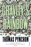 Gravity's Rainbow,0099533219,9780099533214