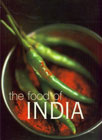 The Food of India 1st Edition,8187107073,9788187107071