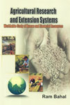 Agricultural Research and Extention Systems Worldwide Study of Human and Financial Resources 1st Edition,8180691047,9788180691041