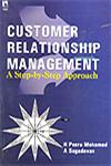 Customer Relationship Management A Step by Step Approach 1st Edition,8125912053,9788125912057
