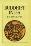 Buddhist India 7th Reprint,8120804244,9788120804241
