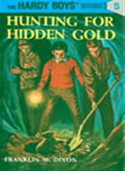 Hunting for Hidden Gold,044808905X,9780448089058