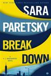 Breakdown A V.I. Warshawski Novel Premium Edition,045123880X,9780451238801