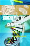 Biochemistry and Genetics,9382105670,9789382105671