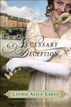 A Necessary Deception A Novel,0800734661,9780800734664