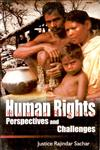 Human Rights Perspectives and Challenges 1st Edition,8121208300,9788121208307