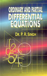 Ordinary and Partial Differential Equations (With Solved Examples) For [Honours, Postgraduate Students of All Indian Universities and I.A.S and P.C.S. Exam.],8188658081,9788188658084