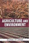 Agriculture and Environment 1st Edition,8176486035,9788176486033