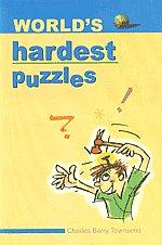 World's Hardest Puzzles 6th Printing,8122201652,9788122201659