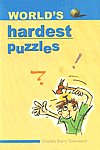World's Hardest Puzzles 6th Printing,8122201652,9788122201659