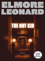 The Hot Kid,0060787163,9780060787165