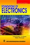 Foundations of Electronics 3rd Edition,8122433529,9788122433524