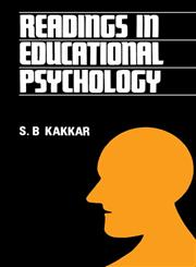 Readings in Educational Psychology,8171563570,9788171563579