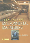 Elements of Environmental Engineering Revised Edition,8121915473,9788121915472