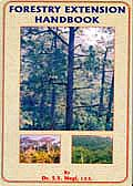 Forestry Extension Handbook,817089199X,9788170891994