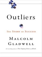 Outliers The Story of Success,031602497X,9780316024976