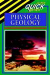 CliffsQuickReview Physical Geology,0822053357,9780822053354