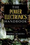 The Power Electronics Handbook,0849373360,9780849373367