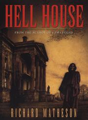 Hell House,0312868855,9780312868857