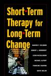 Short-Term Therapy for Long-Term Change,0393703339,9780393703337