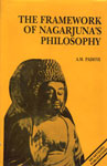 The Framework of Nagarjuna's Philosophy 1st Edition,8170301246,9788170301240