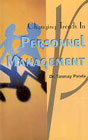 Changing Trends in Personnel Management,818865826X,9788188658268