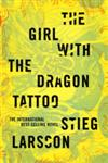 The Girl with the Dragon Tattoo 1st United States Edition,0307269752,9780307269751
