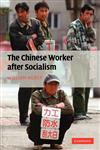 The Chinese Worker After Socialism,1107404622,9781107404625
