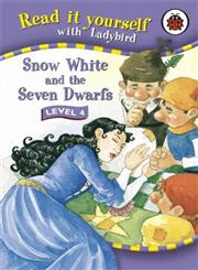 Snow White and the Seven Dwarfs,1844229351,9781844229352