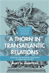 A Thorn In Transatlantic Relations American And European Perceptions Of Threat And Security,1137343265,9781137343260
