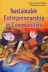 Sustainable Entrepreneurship in Communities 1st Edition,8188684821,9788188684823