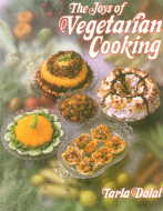The Joys of Vegetarian Cooking Over 200 Delicious Recipes Practical, Quick and Easy 16th Printing,8187111135,9788187111139