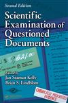 Scientific Examination of Questioned Documents 2nd Edition,0849320445,9780849320446