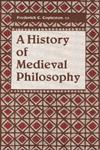 A History Of Medieval Philosophy,0268010919,9780268010911