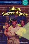 Julian, Secret Agent Stepping Stone, Paper,0394819497,9780394819495