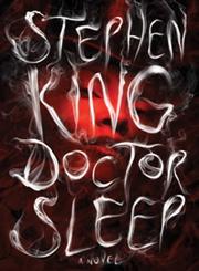 Doctor Sleep A Novel,1476727651,9781476727653
