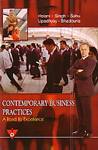 Contemporary Business Practices A Road to Excellence,8188719668,9788188719662