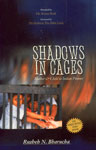 Shadows in Cages Mother and Child in Indian Prisons,8189182420,9788189182427