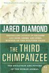 The Third Chimpanzee The Evolution and Future of the Human Animal,0060845503,9780060845506