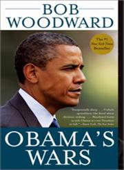Obama's Wars,1439172501,9781439172506