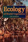 Ecology of World Vegetation,0412443007,9780412443008