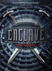 Enclave,0312650086,9780312650087