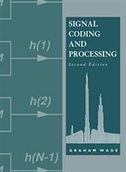 Signal Coding and Processing 2nd Edition,0521423368,9780521423366