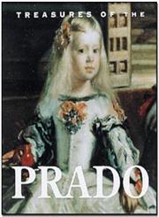 Treasures of the Prado,0789204908,9780789204905