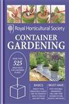 RHS Handbook Container Gardening,1845335880,9781845335885