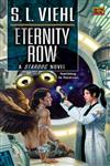 Eternity Row A Stardoc Novel,0451458915,9780451458919