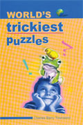 World's Trickiest Puzzles,8122202225,9788122202229