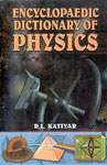 Encyclopaedic Dictionary of Physics 3 Vols.,8180300196,9788180300196