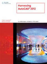 Harnessing AutoCAD 2012 1st Edition,1111648514,9781111648510